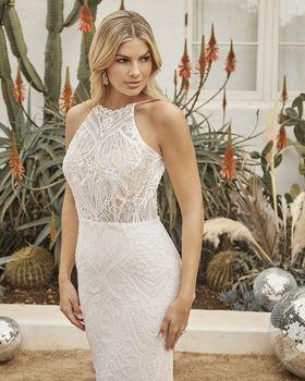 Bridal Gown: Billie 2