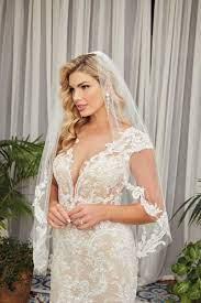 Bridal Gown: Carey