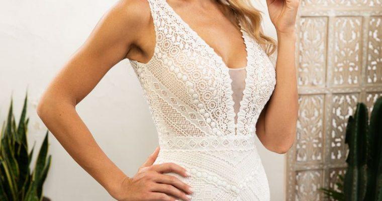 Bridal Gown: Kellan